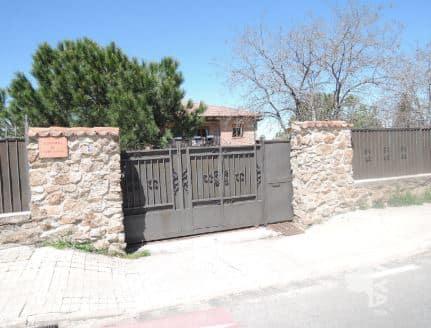 Casa en venta en Torrecaballeros, Segovia, Carretera Carretera de Turégano, 304.078 €, 1 habitación, 2 baños, 176 m2