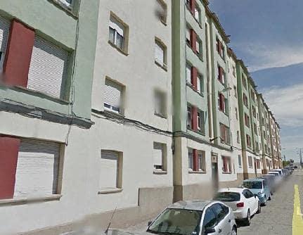 Piso en venta en Manresa, Barcelona, Calle Maria Aurelia Capmany, 61.179 €, 3 habitaciones, 1 baño, 77 m2