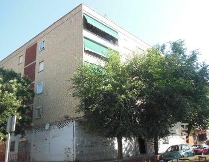 Piso en venta en Parla, Madrid, Calle Galilea, 75.639 €, 3 habitaciones, 1 baño, 75 m2