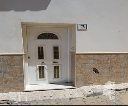 Casa en venta en Turre, Turre, Almería, Calle Clavel, 133.000 €, 3 habitaciones, 1 baño, 153 m2
