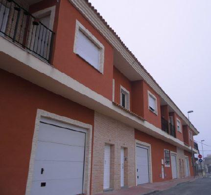 Casa en venta en Roldán, Torre-pacheco, Murcia, Calle Juan Ramón Jiménez, 166.000 €, 282 m2