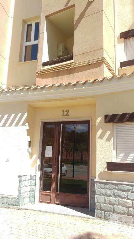 Piso en venta en Murcia, Murcia, Avenida Sierra de los Villares, 63.382 €, 2 habitaciones, 2 baños, 60 m2