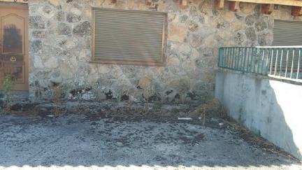 Casa en venta en San Pedro del Arroyo, Ávila, Calle Rosales, 69.750 €, 3 habitaciones, 2 baños, 114 m2