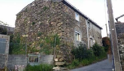 Casa en venta en Cabana de Bergantiños, A Coruña, Lugar Folgoso, 35.215 €, 1 habitación, 1 baño, 180 m2