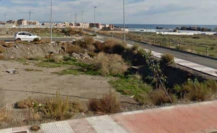 Suelo en venta en Roquetas de Mar, Almería, Calle Maria Zambrano, 365.000 €, 1609 m2