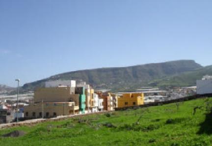 Suelo en venta en Barrial, Gáldar, Las Palmas, Calle Jose de Sosa, 25.676 €, 158 m2