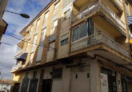 Piso en venta en Alcaudete, Jaén, Travesía Pilarejo B, 43.500 €, 4 habitaciones, 1 baño, 114 m2