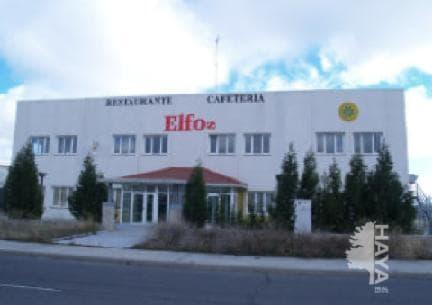 Industrial en venta en Ávila, Ávila, Calle Polígono de Vicolozano, 511.573 €, 1129 m2