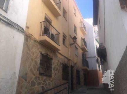Piso en venta en San Andrés, Jaén, Jaén, Plaza Magdalena, 58.800 €, 2 habitaciones, 1 baño, 82 m2