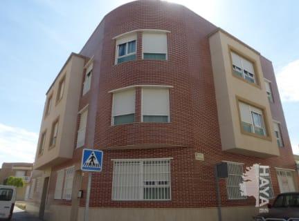 Piso en venta en El Ejido, Almería, Calle Damaso Alonso, 60.400 €, 1 habitación, 1 baño, 56 m2