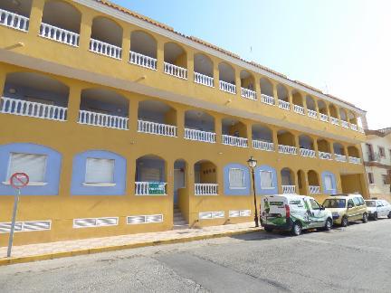 Piso en venta en Jacarilla, Alicante, Avenida Juan Carlos I, 36.363 €, 2 habitaciones, 1 baño, 56 m2
