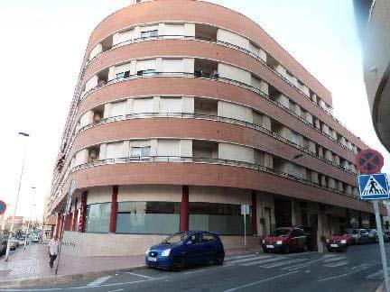 Piso en venta en La Ceñuela, Torrevieja, Alicante, Calle Rambla Juan Mateo Garcia, 74.738 €, 2 habitaciones, 1 baño, 86 m2