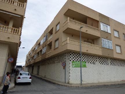 Piso en venta en Benejúzar, Alicante, Calle Miguel Hernandez, 51.523 €, 2 habitaciones, 2 baños, 89 m2
