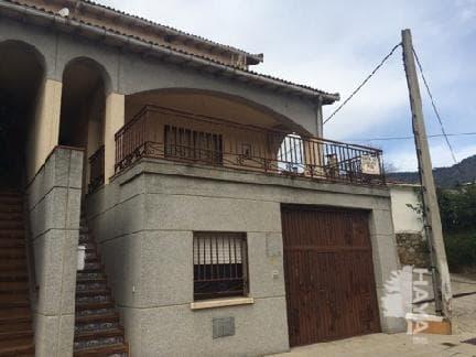 Casa en venta en Piedralaves, Ávila, Calle Cantos de la Coja, 186.576 €, 5 habitaciones, 3 baños, 253 m2
