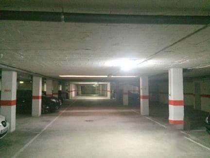 Parking en venta en Parking en Ávila, Ávila, 7.000 €, 19 m2, Garaje