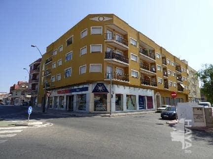 Piso en venta en Centro, Almoradí, Alicante, Calle Alicante, 72.000 €, 3 habitaciones, 1 baño, 105 m2