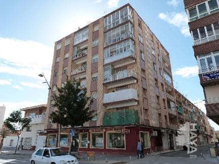 Piso en venta en Pilar de la Horadada, Alicante, Calle la Luna, 61.000 €, 3 habitaciones, 1 baño, 104 m2
