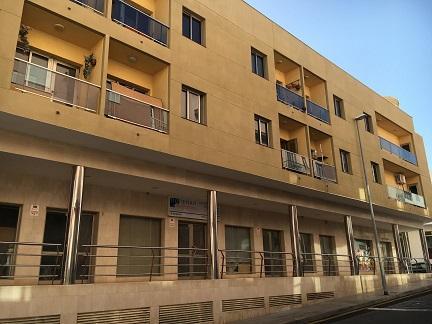 Local en venta en Charco del Pino, Granadilla de Abona, Santa Cruz de Tenerife, Calle Hermano Pedro (edificio Patricia Ii), 41.000 €, 52 m2