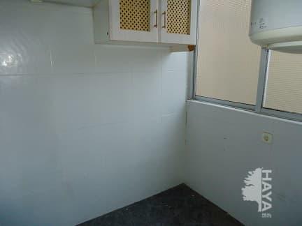 Piso en venta en Franciscanos, Albacete, Albacete, Plaza Jesus de Medinaceli, 71.000 €, 4 habitaciones, 1 baño, 106 m2
