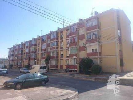 Piso en venta en Barrio del Perpetuo Socorro, Huesca, Huesca, Pasaje Rio Gallego, 26.000 €, 1 baño, 50 m2