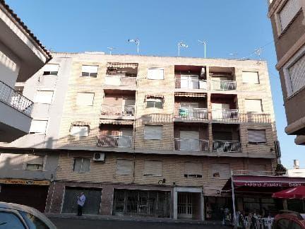 Piso en venta en Rafal, Alicante, Calle Agustín Bertomeu, 21.926 €, 3 habitaciones, 1 baño, 105 m2