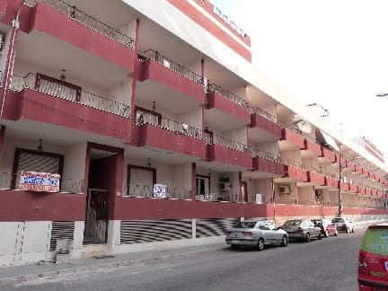 Piso en venta en L´asil, Dolores, Alicante, Calle Colon, 65.402 €, 2 habitaciones, 1 baño, 83 m2