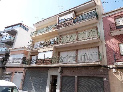 Piso en venta en Bigastro, Alicante, Avenida Libertad, 22.704 €, 3 habitaciones, 1 baño, 83 m2