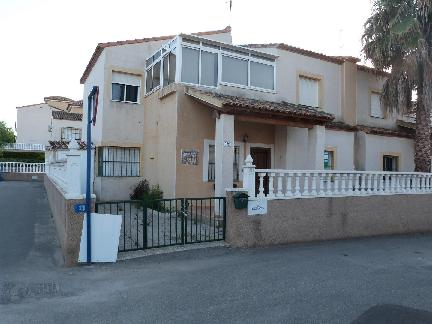 Casa en venta en La Erica, Algorfa, Alicante, Calle Geranio, 91.531 €, 3 habitaciones, 2 baños, 94 m2