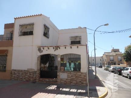 Casa en venta en El Ejido, Almería, Urbanización Mercado Común, 110.209 €, 3 habitaciones, 2 baños, 128 m2
