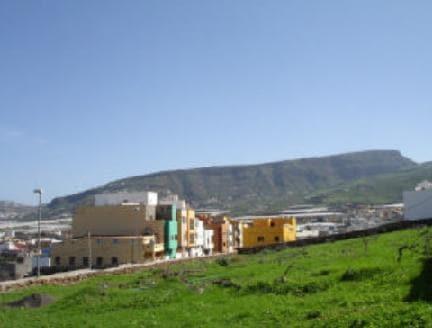 Suelo en venta en Barrial, Gáldar, Las Palmas, Calle Jose de Sosa, 26.861 €, 163 m2