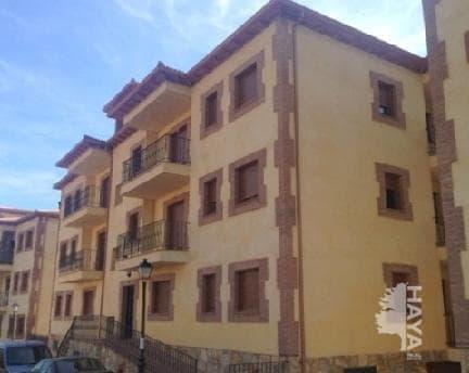 Piso en venta en La Adrada, Ávila, Travesía Juego de la Bola, 52.000 €, 1 habitación, 1 baño, 61 m2