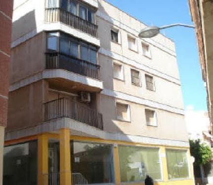 Piso en venta en El Ejido, Almería, Calle Almeria, 67.600 €, 3 habitaciones, 2 baños, 124 m2