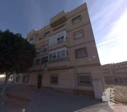 Piso en venta en Piso en Almería, Almería, 61.200 €, 1 baño, 76 m2