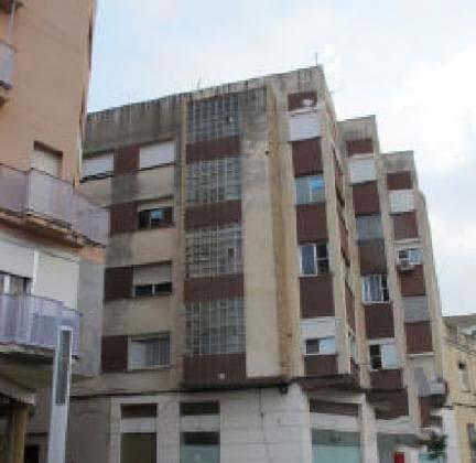 Piso en venta en Amposta, Tarragona, Calle Sant Enric D`osso, 37.136 €, 3 habitaciones, 1 baño, 71 m2