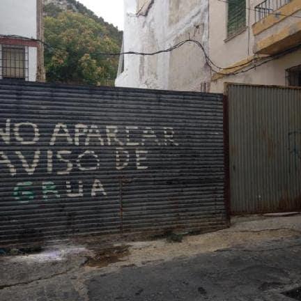 Suelo en venta en Jaén, Jaén, Calle Merced Alta, 86.022 €, 840 m2