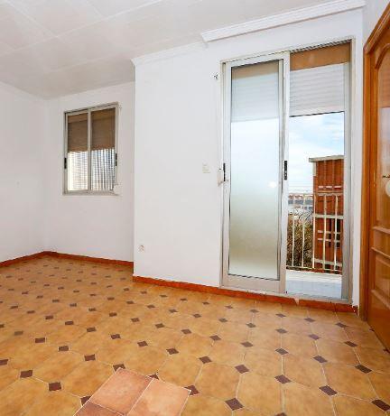 Piso en alquiler en Valencia, Valencia, Calle Colonia Española de Mejico, 510 €, 2 habitaciones, 1 baño, 58 m2