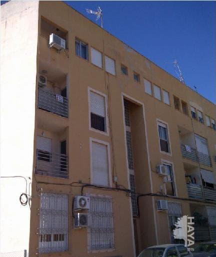 Piso en venta en Algaida, Archena, Murcia, Calle Maestro Miguel Hernandez, 42.200 €, 4 habitaciones, 2 baños, 123 m2
