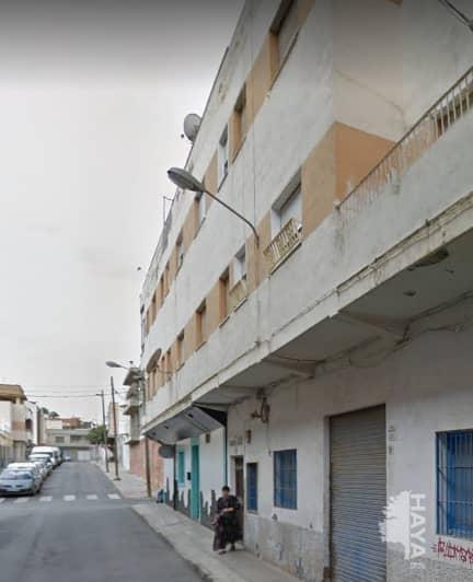 Piso en venta en Pampanico, El Ejido, Almería, Calle Cordoba, 42.840 €, 3 habitaciones, 1 baño, 83 m2