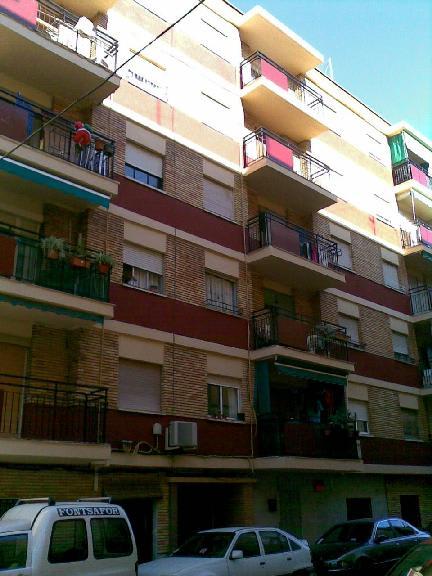 Piso en venta en Gandia, Valencia, Calle Pintor Joan de Joanes, 32.138 €, 4 habitaciones, 1 baño, 98 m2
