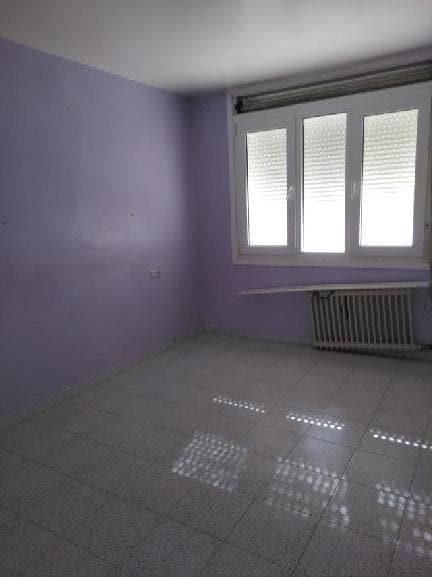 Piso en venta en Salt, Girona, Calle Angel Guimera, 71.719 €, 3 habitaciones, 2 baños, 101 m2