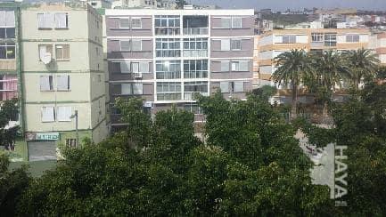 Piso en venta en El Rosario, Santa Cruz de Tenerife, Calle Columbrete, 65.000 €, 3 habitaciones, 1 baño, 84 m2