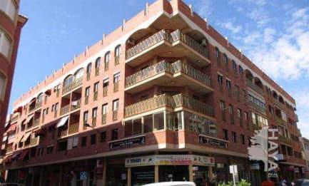 Parking en venta en Benimagrell, Sant Joan D`alacant, Alicante, Avenida Jaume I, 16.695 €, 47 m2