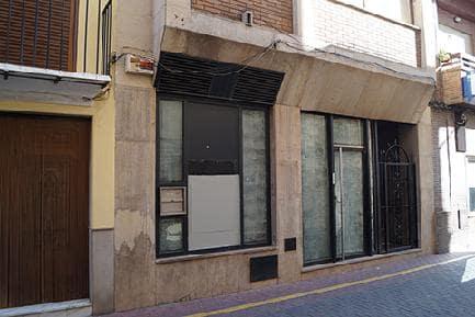Oficina en venta en Castellnovo, Castellón, Calle Portal, 48.790 €, 160 m2