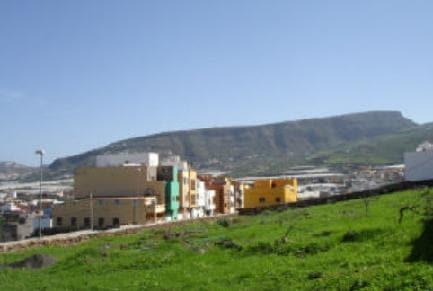 Suelo en venta en Barrial, Gáldar, Las Palmas, Calle Jose de Sosa, 26.825 €, 162 m2