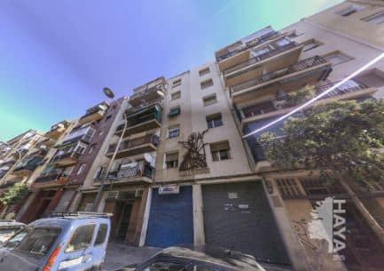 Piso en venta en Reus, Tarragona, Calle Escultor Rocamora, 36.600 €, 3 habitaciones, 1 baño, 65 m2