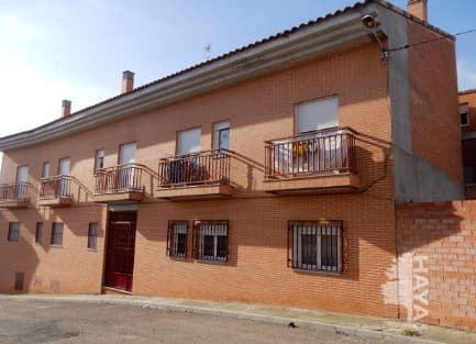 Piso en venta en Pantoja, Toledo, Calle Buenavista, 83.600 €, 3 habitaciones, 1 baño, 92 m2