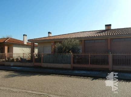 Casa en venta en Otero, Toledo, Calle Villa del Pino, 111.300 €, 3 habitaciones, 1 baño, 152 m2