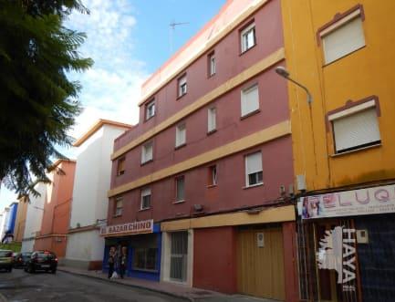 Piso en venta en La Línea de la Concepción, Cádiz, Calle Padre Pandelo, 59.679 €, 3 habitaciones, 1 baño, 81 m2
