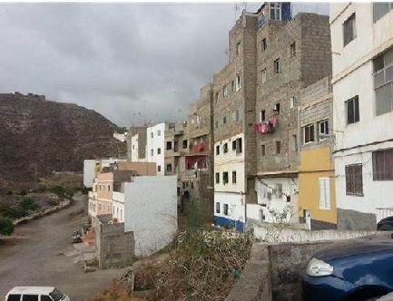 Piso en venta en Batoy, la Palmas de Gran Canaria, Las Palmas, Calle Manuel Hernandez Gonzalez, 26.440 €, 3 habitaciones, 1 baño, 55 m2