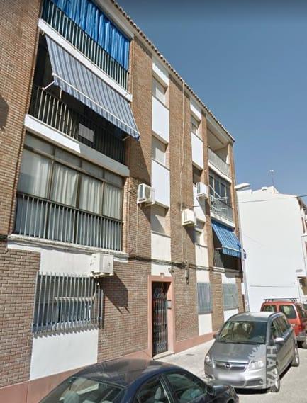 Piso en venta en Baena, Córdoba, Calle Jose Maria de los Rios, 60.286 €, 3 habitaciones, 1 baño, 118 m2